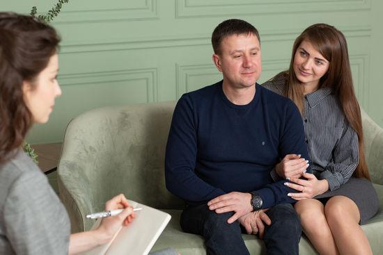 Консультации супругам, парам